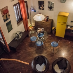 Casa Vacanze Loft Palermo Centrale Zona Marina